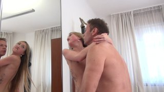 Streaming porn video still #4 from Rocco's Intimate Castings #8