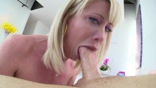 Streaming porn video still #4 from Swallowed.com Vol. 9