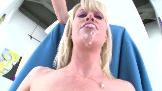 Streaming porn video still #7 from Swallowed.com Vol. 9