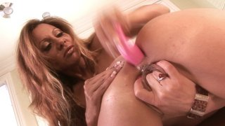 Streaming porn video still #9 from MILF Mayhem