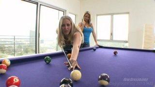 Streaming porn video still #1 from Ashlynn Brooke's Hottest Girl-Girl Scenes