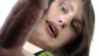 Streaming porn video still #3 from Kinky Kora 2
