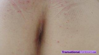 Streaming porn video still #6 from Kinky Kora 2