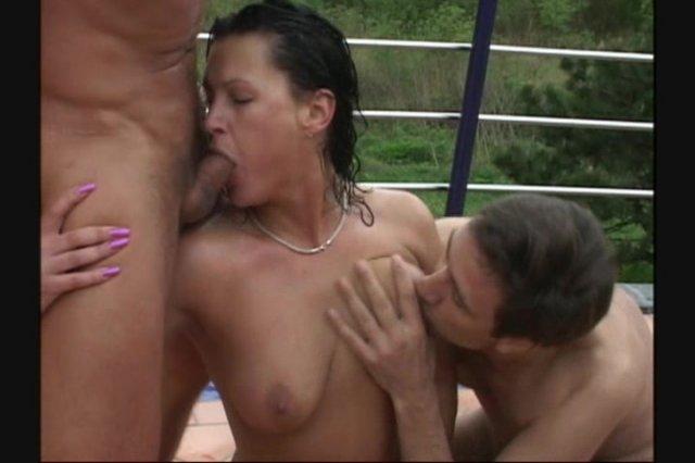 Streaming porn video still #1 from Slutwoman XXXposed