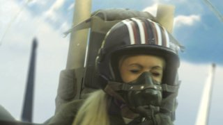 Streaming porn video still #3 from Top Guns (DVD + Blu-ray Combo)