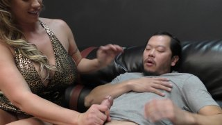 Streaming porn video still #2 from Executrix 2