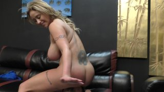 Streaming porn video still #6 from Executrix 2