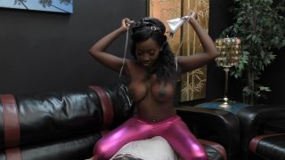 Streaming porn video still #1 from Executrix 2