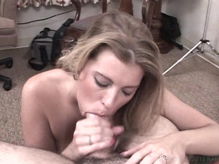 Cukload sissy session husband also gets