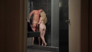 Streaming porn video still #3 from Jessica Drake's Guide To Wicked Sex: Anal Play for Men