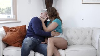 Streaming porn video still #1 from I Came Inside My Stepdaughter 2
