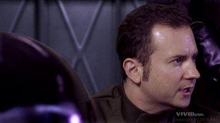 Streaming porn video still #3 from Star Wars XXX: A Porn Parody