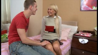 Streaming porn video still #2 from Happily Sodomized Teenagers 3