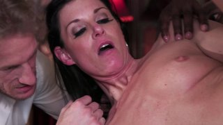 Streaming porn video still #9 from How To Train A Hotwife