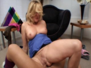 Streaming porn video still #19 from Taboo Mommy Tales 2