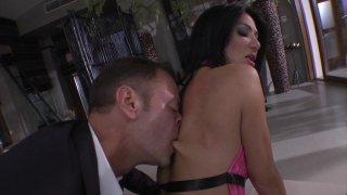 Streaming porn video still #2 from Slutty Girls Love Rocco 12