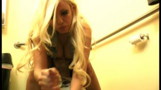Streaming porn video still #17 from More Femdom Cumshots!!!