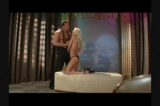 Streaming porn video still #3 from This Isn't America's Got Talent: A XXX Parody