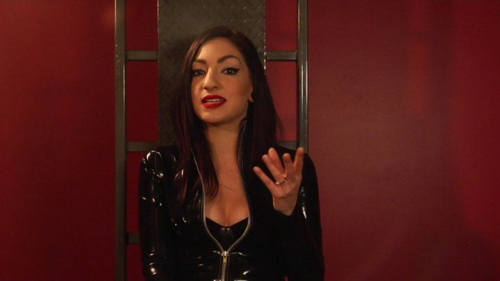 Streaming porn video still #5 from Tips From A Dominatrix