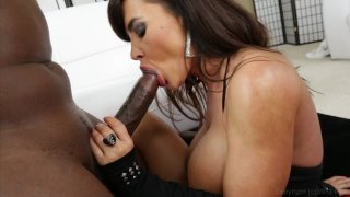 Streaming porn video still #7 from Lex Vs. Lisa Ann