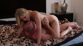 Streaming porn video still #5 from Family Affairs