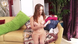 Streaming porn video still #6 from Petite Coeds 3