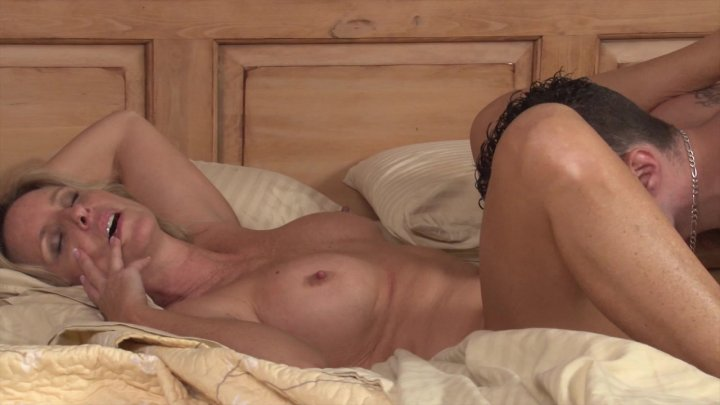 Streaming porn video still #1 from Family Secrets