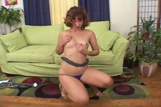 Streaming porn video still #4 from ATK Natural & Hairy 4