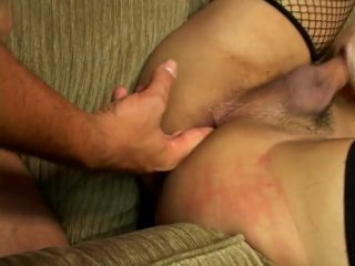Streaming porn video still #11 from Fuck My Transsexual Bubble Butt #2