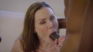 Streaming porn video still #2 from Interracial & Milf Vol. 2