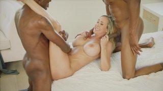 Streaming porn video still #13 from Interracial & Milf Vol. 2