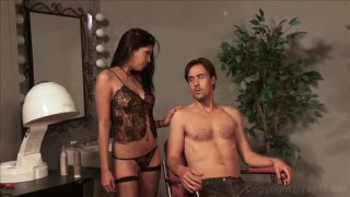 Streaming porn video still #9 from This Ain't Supernatural XXX