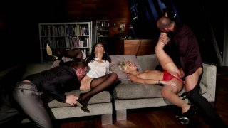 Streaming porn video still #8 from Lola Reve (Pornochic 26)