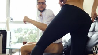 Streaming porn video still #4 from Katie Banks
