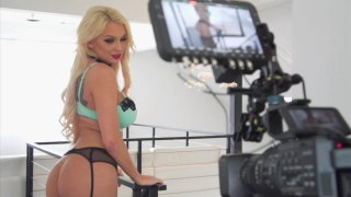 Streaming porn video still #3 from Lexington Steele Houswives Demolition