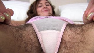 Streaming porn video still #1 from Full Bush Amateurs 3