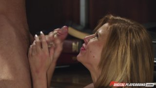 Streaming porn video still #2 from Bridesmaids (DVD + Blu-ray Combo)