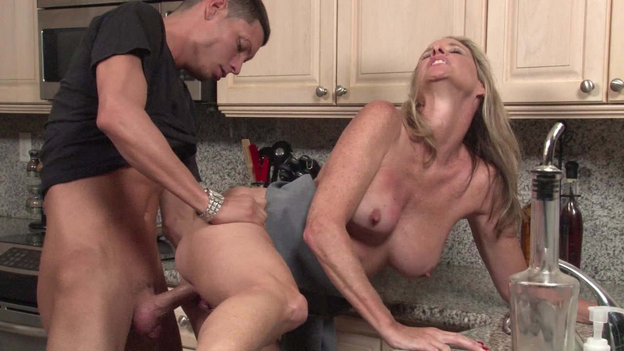 Jodi west mom son porn have