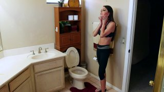 Streaming porn video still #1 from Angry Wives Unleashed: Make Up Sex