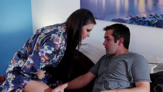Streaming porn video still #3 from Angry Wives Unleashed: Make Up Sex