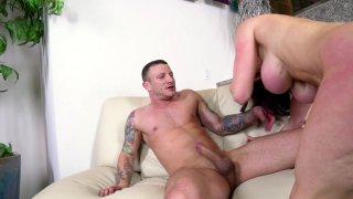 Streaming porn video still #5 from Beautiful Tits Vol. 4