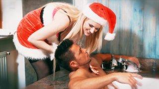 Streaming porn video still #1 from Jingle Balls