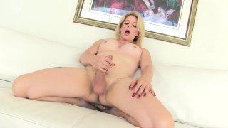 Streaming porn video still #9 from Tyra Scott: All American Trans Superstar