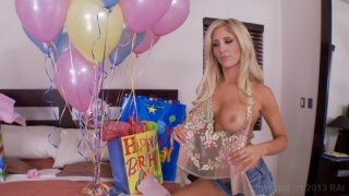 Streaming porn video still #1 from Slumber Party Cupcake Sluts