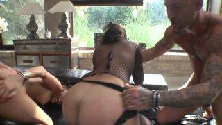 Streaming porn video still #2 from Rocco Siffredi  Hard Academy