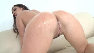 Streaming porn video still #3 from Big Wet Asses #25
