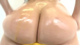 Streaming porn video still #1 from Big Wet Asses #25
