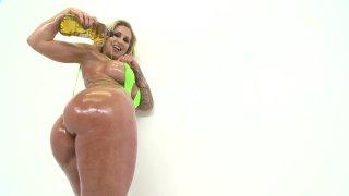 Streaming porn video still #1 from Big Wet Asses #25