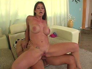 Streaming porn video still #9 from Deep In Cream 8