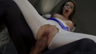 Streaming porn video still #6 from Spider-Man XXX 2: An Axel Braun Parody